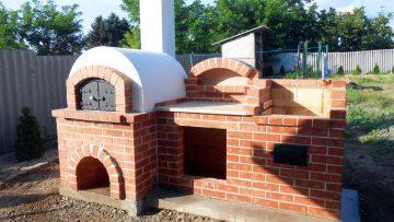Donga kemence építése Pest megyében, Felsőpakony településen
